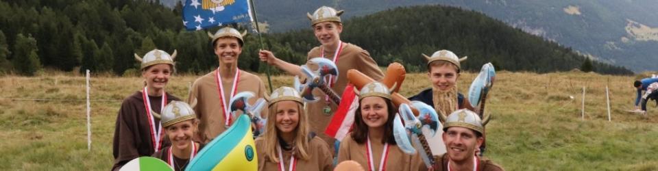 Siegreiches Jugendcup-Team